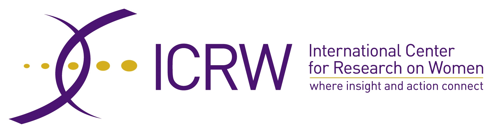 International Center for Research on Women (ICRW)